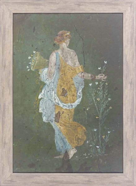 Fresko römisch