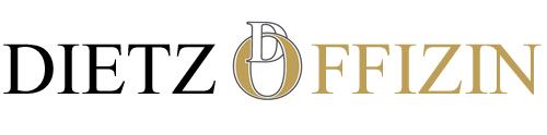 Dietz Offizin | Die Kunstdruck Manufaktur-Logo