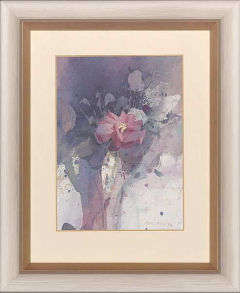"Willy Reichert ""Rose"""